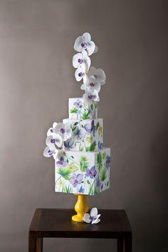Top 10 Wedding Cake Creators in Malaysia - Part 1