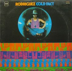 ROCK STATE: Rodriguez-Cold Fact[1970]USA