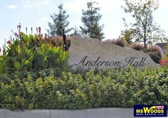 subdivision entrance signs, indianapolis - Bing Images