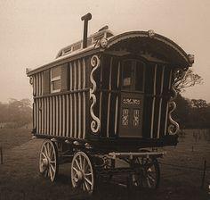 Gypsy Caravan by *heathersmist on deviantART