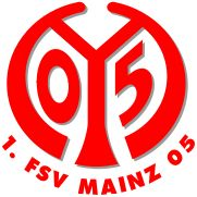 "See 282 photos and 17 tips from 1593 visitors to OPEL ARENA. ""Modern stadium of FSV Mainz 05 (first German Bundesliga). Bundesliga Logo, Soccer News, Football Soccer, Fifa, Germany Football, Association Football, Me On A Map, How To Be Outgoing, Team Logo"