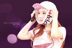 Taeyeon, 2013 concert, cute, taeyeon cute, 6 anniversary