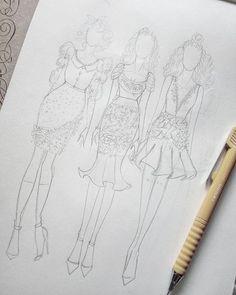Morning ✨art work. 🎉 Illustrations.@arno_gallery #design #designer #art #artist #digitalart #fashionblogger #fashiondiaries #gigihadid…