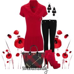 """Untitled #192"" by sweetlikecandycane on Polyvore"