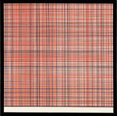 Uden Titel #6 by Kirsten Rotbøll Lassen #kunst #kunstner #maleri #tegning - Beauton Art Gallery - http://beautonart.com | http://beautonart.dk
