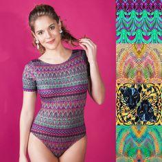 BODYSUIT COLLECTION - EXCLUSIVE PRINTS #ShopifyPicks #myhouseofsummer #fashrev #ethicfasion #summer #wanderlust #sunshine #ecommerce #resortwear #swimwear #summerwear  www.houseofsummer.co.uk