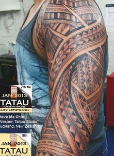 Maori Tattoos, Irezumi Tattoos, Tribal Tattoos, Tongan Tattoo, Maori Tattoo Meanings, Western Tattoos, Polynesian Tattoos Women, Polynesian Tattoo Designs, Filipino Tattoos