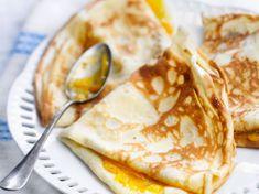 Kitchenaid Pfannkuchen – L'instant Verre Crepes, Drink Recipe Book, Breakfast Recipes, Dinner Recipes, Kitchen Aid Recipes, Expensive Taste, Pumpkin Spice Cupcakes, Food Videos, Cravings
