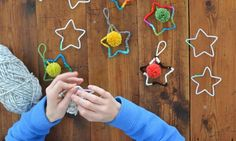 DIY Ornaments That Will Make Your Christmas Merry and Bright
