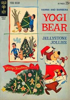 YOGI BEAR, SILVER AGE GOLD KEY COMICS!...* 1500 free paper dolls including Christmas dolls international artist and author Arielle Gabriel's The International Paper Doll Society for my Pinterest paper doll pals *
