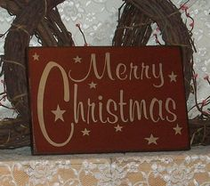 Hey, I found this really awesome Etsy listing at https://www.etsy.com/listing/172181504/ready-to-ship-merry-christmas-painted