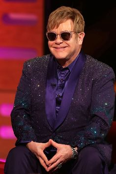 'People may not like David but his decisions are for me and our boys': Elton…