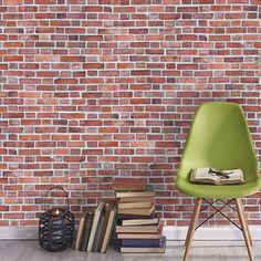 Papier peint Small Bricks