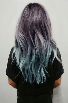 DIY Hair: Five Gorgeous Pastel Hair Colors - Page 3 of 5 - Trend To Wear