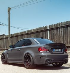 BMW 1M e82 Bbs Wheels, Bmw M Series, Bmw M1, Bmw 328i, Rims For Cars, Bmw Love, Bmw 2002, Import Cars, Amazing Cars