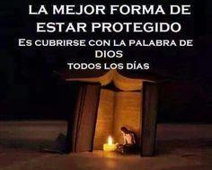 Protegido por la Palabra