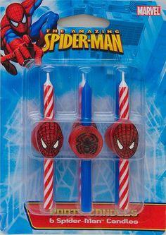 Spiderman Theme!! – Birthday Party Themes