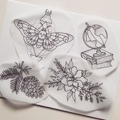 Designs for Europe appoitments ✨ I'm taking bookings for August in New York! To book a spot email me at lillyanchor@gmail.com ✨ #tattoo #traditionaltattoo #oldschooltattoo #dotwork #dotworktattoo #botanical #botanicaltattoo #linework #dotwork #blacktattoo #nyctattoo #newyorktattoo #brooklyntattoo #uktattoo #londontattoo #vegantattoo #veganink #btattooing #blacktattooart #darkartists #blackworkerssubmission #tttism #wildflowers #flowertattoo #geometictattoo #mothtattoo #globetattoo…