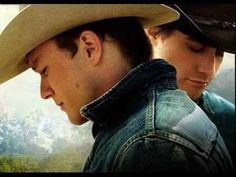 """Brokeback Mountain - The Wings (Soundtrack). """"You give me the wings to fly / You are the clear blue sky / I'm floating so free, so high / Falling with grace - for you and I / You give me the wings to fly."""""""