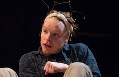 A Midsummer Night's Dream starring Freddie Fox – review at Southwark Playhouse