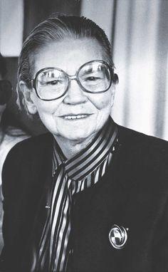 Josefina Vicens. Semblanzas de Autores – Érase una vez un cuento en línea