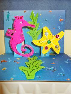 Αποτέλεσμα εικόνας για καλοκαιρινες κατασκευες για παιδια δημοτικου Dyi, Dinosaur Stuffed Animal, Crafts For Kids, Activities, School, Gifts, Crafting, Crafts For Children, Presents