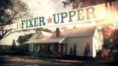 I got Fixer Upper! Which HGTV Show Should Makeover Your House? I totally love this show