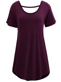SHARE & Get it FREE | Casual Hollow Out Short Sleeve Scoop Neck Women's DressFor Fashion Lovers only:80,000+ Items • New Arrivals Daily • FREE SHIPPING Affordable Casual to Chic for Every Occasion Join RoseGal: Get YOUR $50 NOW!