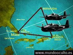 Triángulo de las Bermudas: Vuelo 19 el nacimiento de un enigma