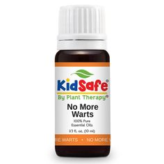 Check out the deal on No More Warts at Essential Oils | Plant Therapy http://www.wartalooza.com/treatments/salicylic-acid-treatment-for-warts