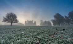Wollaton hall and deer park, Notts  http://www.nottinghamcity.gov.uk/article/22178/Wollaton-Hall-and-Park