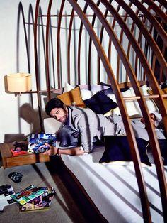 Sidharth Malhotra ups the heat for GQ India | PINKVILLA