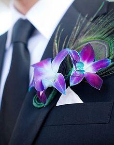 Honey Buy: Choose a suitable wedding suits