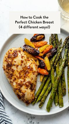 Healthy Chicken Dinner, Yummy Chicken Recipes, Real Food Recipes, Cooking Recipes, Healthy Summer Recipes, Spring Recipes, Light Recipes, Clean Recipes, Fresh Eats