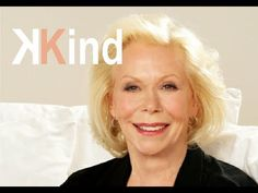 Louise Hay - Your Words and Thoughts Create Your Future