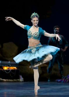 Ballerina Alina Cojocaru, I looove her!!