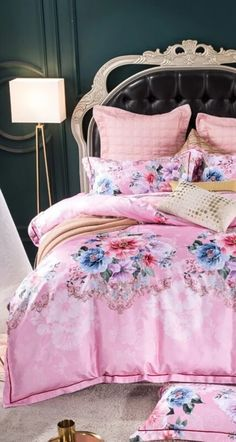 Cotton Bedding Sets, Best Bedding Sets, Cheap Home Decor, Diy Home Decor, Queen Size, King Size, Beautiful Bedding Sets, Natural Bedding, Flat Bed