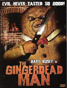 The Horror Movie Pages : The Gingerdead Man (2005)