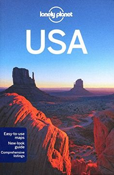 Lonely Planet USA (Country Guide) by Regis St Louis http://www.amazon.com/dp/1741799007/ref=cm_sw_r_pi_dp_XFAFvb1ADK31D