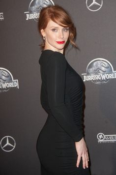 Bryce Dallas Howard - her skin care secrets at http://skincaretips.pro