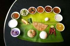 Enjoy lip smacking non veg thali Quality Inn Viha Kumbakonam #loveforfood #kumbakonamnatives #nonveglovers