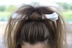 Halloween is one of our favorite Holidays on CGH! Cute Bun Hairstyles, Blonde Bob Hairstyles, Popular Hairstyles, Cool Haircuts, Girl Hairstyles, Halloween Hairstyles, Hairstyle Ideas, Hair Ideas, Vampire Hair