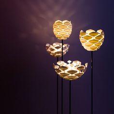 lampshade): x 14 x 14 cm. www.de www. Rhein Main Gebiet, Lighting Design, Floor Lamp, 3d Printing, Table Lamp, Interiordesign, Flooring, Studio, Form