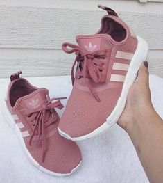 002f6b372 Pinterest  smariegranados ❥ Addidas Shoes Pink