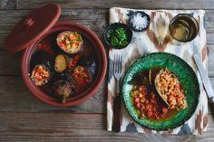 Marley Spoon – Leckere Zutaten & Rezepte direkt zu dir nach Hause