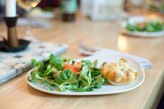 In den Düsselmaier-Kochkursen die Kniffe und Tricks des Alltags kennenlernen. Geniale und schnelle Gerichte in liebevoller Atmosphäre kennenlernen.