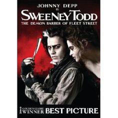 Sweeney Todd - The Demon Barber of Fleet Street $9.99