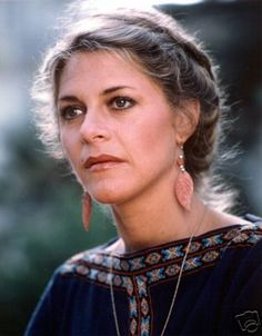 The Bionic Woman Jamie | Lindsay Wagner still from the Bionic Woman TV show