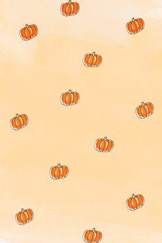 Pattern wallpaper fond d'écran halloween Apple