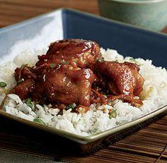 vietnamese recipies | Vietnamese Chicken with Ginger - Recipe.com